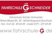 Fahrschule Schneider